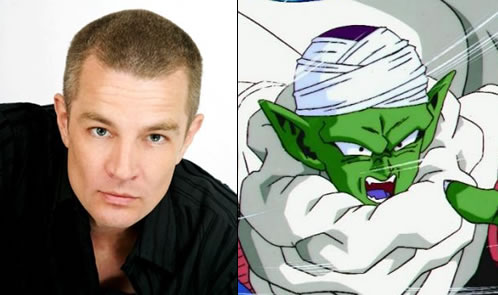James Marsters como Piccolo